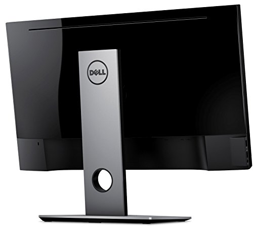 Dell S2716DG 27 inch TN Gaming Monitor 1 ms Response Time QHD 2560 x 1440 with 144 Hz Nvidia G Sync HDMI DP USB Black Products