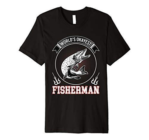 Herren Angler T-Shirt angeln fischen Fischer Angel lustiger Spruch