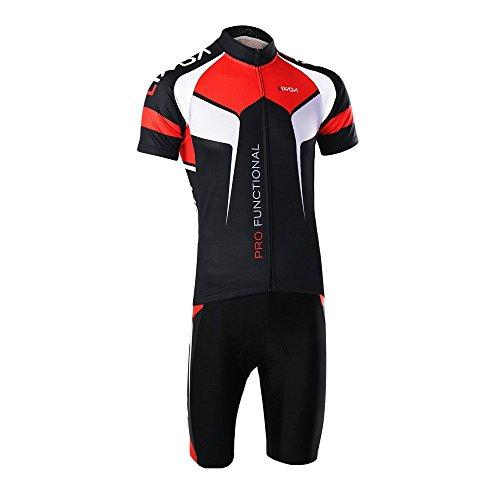 Zoom IMG-2 lixada abbigliamento ciclismo uomo asciugatura