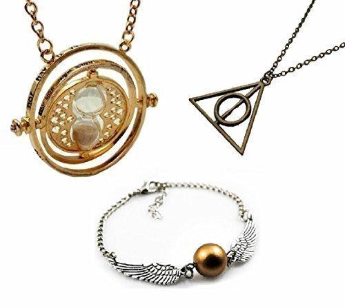 Chamber37-Harry Potter Gira