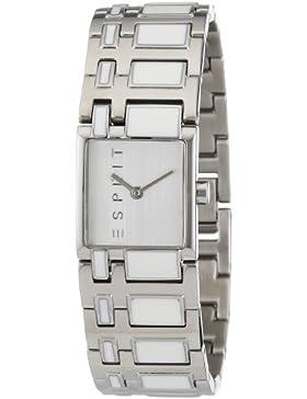 Esprit Damen-Armbanduhr Analog Quarz Edelstahl ES104752002