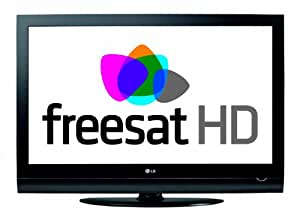LG 42LF7700 42-inch Widescreen Full HD 1080p LCD TV with Freesat - Installation Recommended - Black/Grey (Discontinued by Manufacturer)