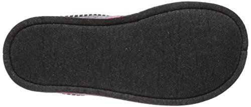 softwaves 522 154, Chaussons femme Gris