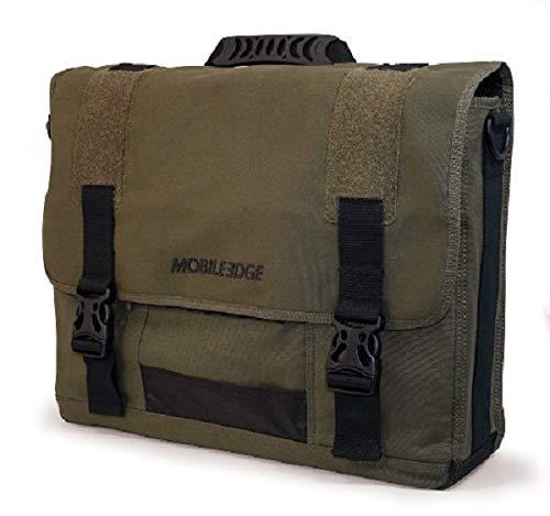 GREEN ECO MESSENGER BAG - Eco-friendly Messenger Bag