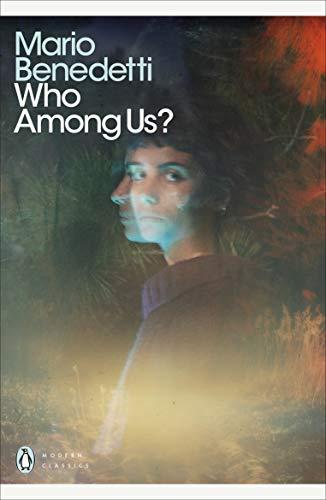 Who Among Us? (Penguin Modern Classics) (English Edition)