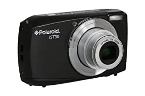 Polaroid IST30 Appareils Photo Numériques 16 Mpix Zoom Optique 12 x