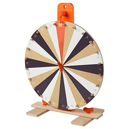 Ikea Lustigt Prize Wheel Game 303.870.38