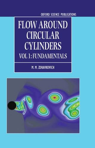 Flow Around Circular Cylinders: Volume I: Fundamentals: Fundamentals v. 1 (Oxford Science Publications)