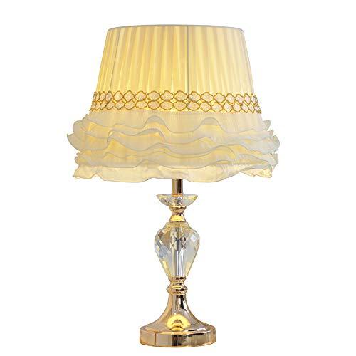 Cálidas lámparas de mesa románticas, personalidad de la moda de la ...