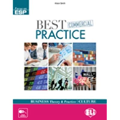 Best Commercial Practice : Business Theory & Practice - Culture