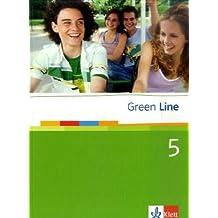 Green Line 5. Schülerbuch, 9. Klasse