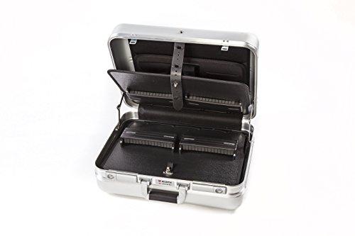 Würth Werkzeugkoffer Aluminium Servicekoffer ( 071 59 3011 ) - 3