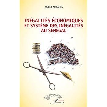Inégalités économiques et système des inégalités au Sénégal