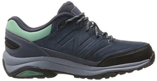 New Balance Womens 1300v1 Trail Walking Shoe, Grey, 10 D US Grey