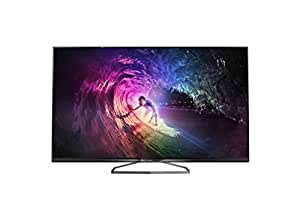 philips 58puk6809 12 147cm 58 zoll fernseher ultra hd triple tuner 3d smart tv. Black Bedroom Furniture Sets. Home Design Ideas
