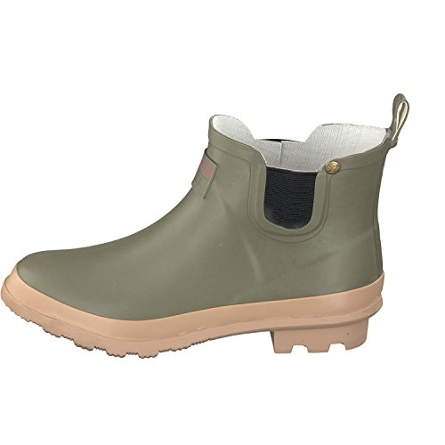 GOSCH SHOES - Chelsea Boot Donna cachi