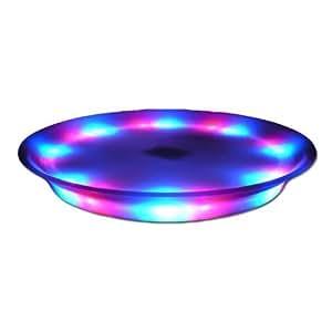 Fortune ST - 15R Super Lumineux LED-Plateau de service - 35 cm de diamètre, Fortune produits, Inc.