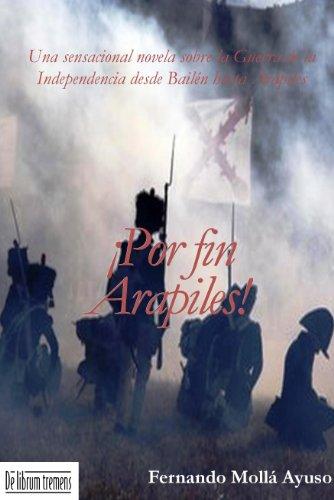 ¡Por fin Arapiles! por Fernando Mollá Ayuso
