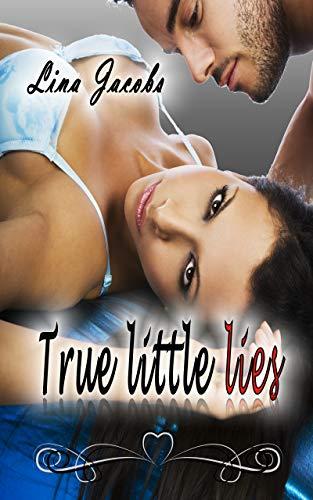 True little lies von [Jacobs, Lina]