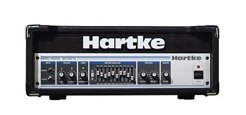 HARTKE HA5500 TOPTEIL 500 WATTS Bass-Verstärker Bass-Topteile
