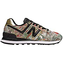 Amazon.it  new balance 574 donna d0065dd649a
