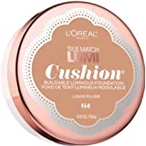 L'Oreal True Match Lumi Chion Buildable Lumino Foundation~N4 Buff Beige~NEW