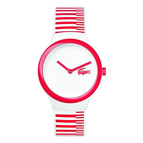 Lacoste Unisex Watch Analog Casual Quartz Watch 2020116