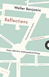 Reflections: Essays, Aphorisms, Autobiographical Writing