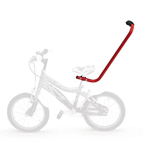 MV-TEK - Barra de aprendizaje estabilizadora para bicicleta de niño (barras de remolque)