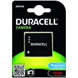 Duracell Replacement Digital Camera Battery For Panasonic CGR-S005
