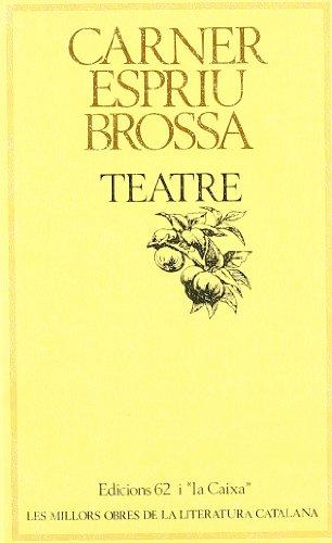 Teatre: El Ben Cofat I L'altre , Primera Història D'esther(Es