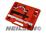 Timing Tool Set - GM Opel for 3 Cylinder Engines