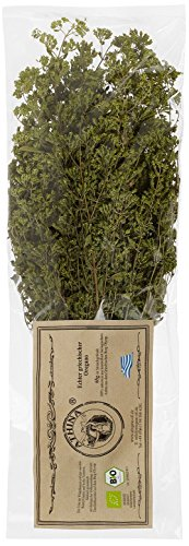 Oregano Bio Premium getrocknet aus Griechenland 65 gr Strauch 1er Pack 1 x 65 g (65 GR)