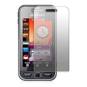 Samsung Display-Schutzfolie für S5230 (original Samsung)