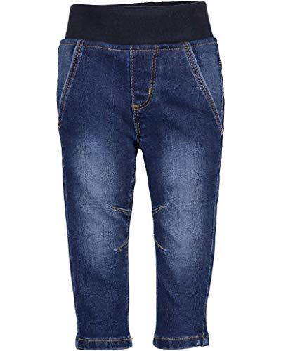 Blue Seven Baby-Jungen Jeans Vd-996013 X, (Dk Blau 570), 80