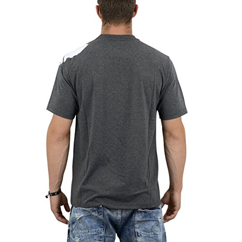 Pelle Pelle Herren Oberteile / T-Shirt Demolition Grau