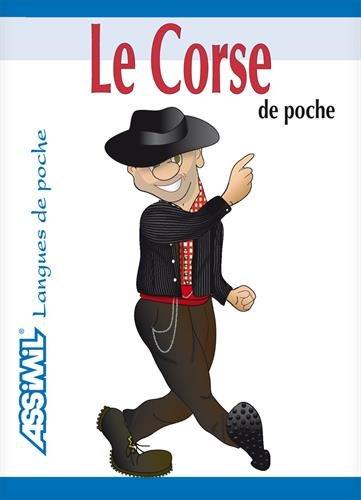 Le Corse de Poche ; Guide de conversation