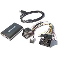 DENSION GATEWAY 300 BMW con Rundpin – gw33bm1 – AUX-IN/USB/iPhone 3 G/iPod Interface di schlauer