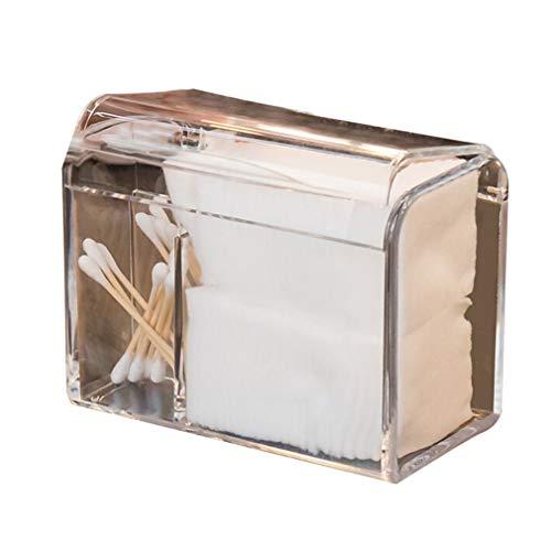 Maquillage Organisateur Cosmétique Cas de Boîte de Stockage de Bijoux pour le Rouge À Lèvres, Brosses, Bouteilles, Et Plus