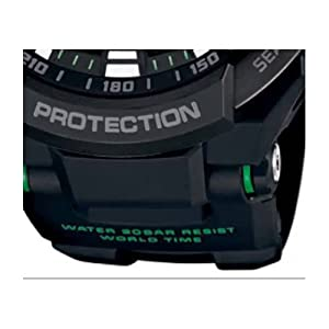 Watch Casio G-Shock GRAVITY MASTER GA-1100-1A3ER de CASIO