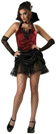 Vampire Vixen Adult Costume -