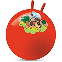 Mondo 06626 Ballon sauteur en PVC uni Ø 500 mm