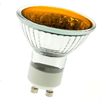 Bell Ambre LED GU10 1,5 W 20 LED (Bell 05068)