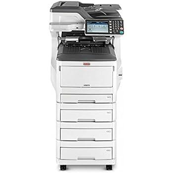 OKI MC853dn MFP Drucker Duplex A3: Amazon.de: Computer