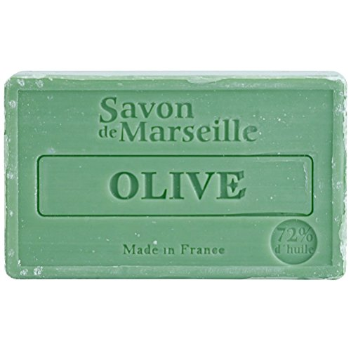 Savonnette - Provence Fabriqué en France - Parfum Olive