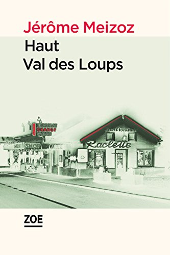 Haut Val Des Loups [Pdf/ePub] eBook