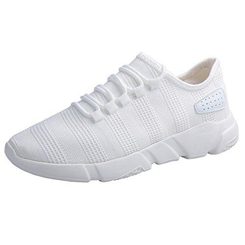 189cc65b6ef1 beautyjourney Scarpe Antinfortunistiche estive Uomo Scarpe Uomo Sneakers  Scarpe da Ginnastica Uomo Scarpe da Corsa Uomo