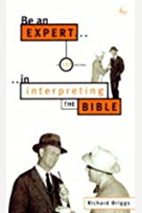Be an Expert in 137 Minutes in Interpreting the Bible Paperback