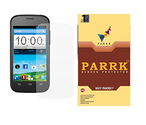 PARRK Diamond Screen Guard For ZTE Blade L2  available at amazon for Rs.139