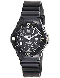 Casio Collection Damen Armbanduhr LRW-200H-1BVEF